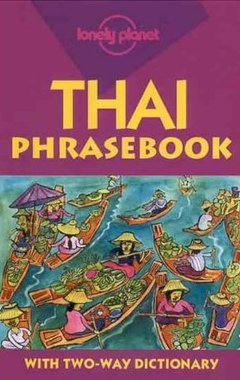 Thai Phrase Book